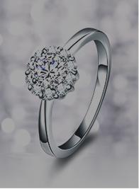 5000元以下的戒指款式