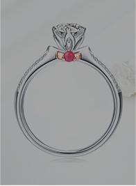 5000-10000元的戒指款式