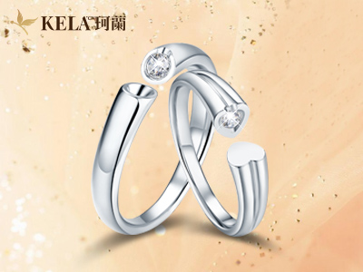 情侣戒指去哪买
