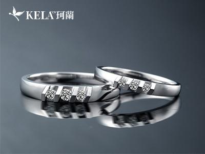 女送男戒指