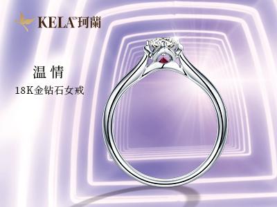 求婚和结婚戒指是同一个吗