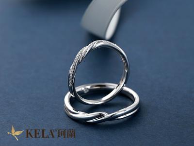 情侣戒指一般多少钱_普通情侣戒指多少钱啊|珂兰戒指